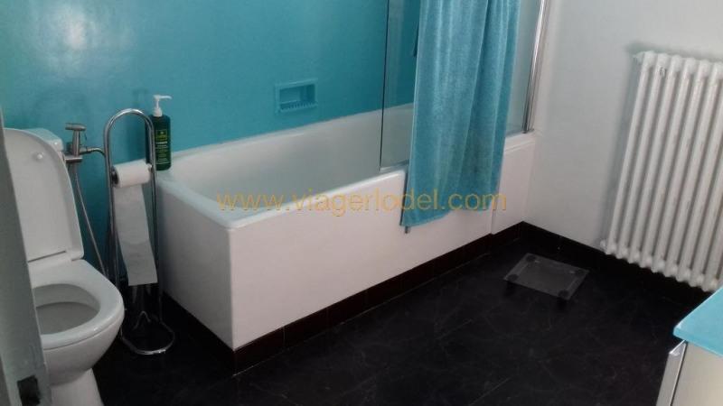 Verkauf auf rentenbasis haus Monsempron libos 177000€ - Fotografie 23