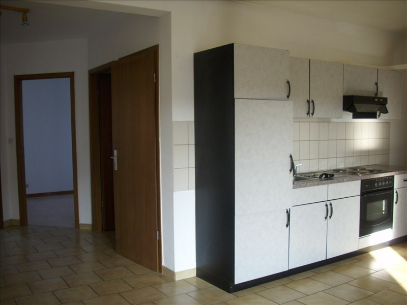 Rental apartment Lauterbourg 550€ CC - Picture 5