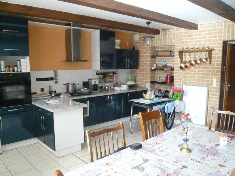 Vente maison de village ville wavrechain sous denain for Cuisine 59 denain