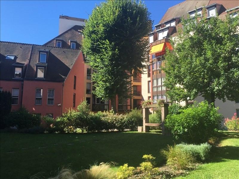 Vente appartement Strasbourg 119900€ - Photo 1