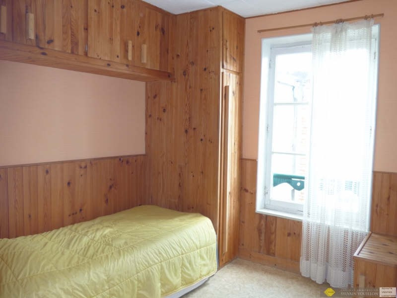 Sale apartment Villers-sur-mer 69 000€ - Picture 3