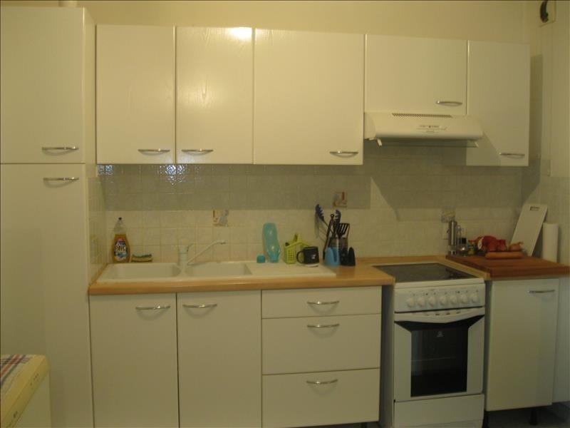 Alquiler  apartamento Charvieu chavagneux 530€ CC - Fotografía 3