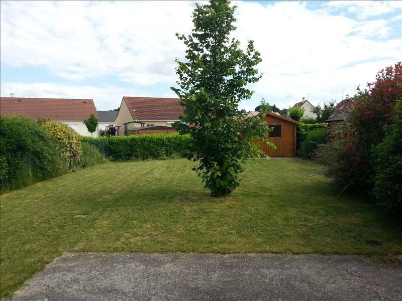 Location maison / villa Naveil 632€ CC - Photo 10