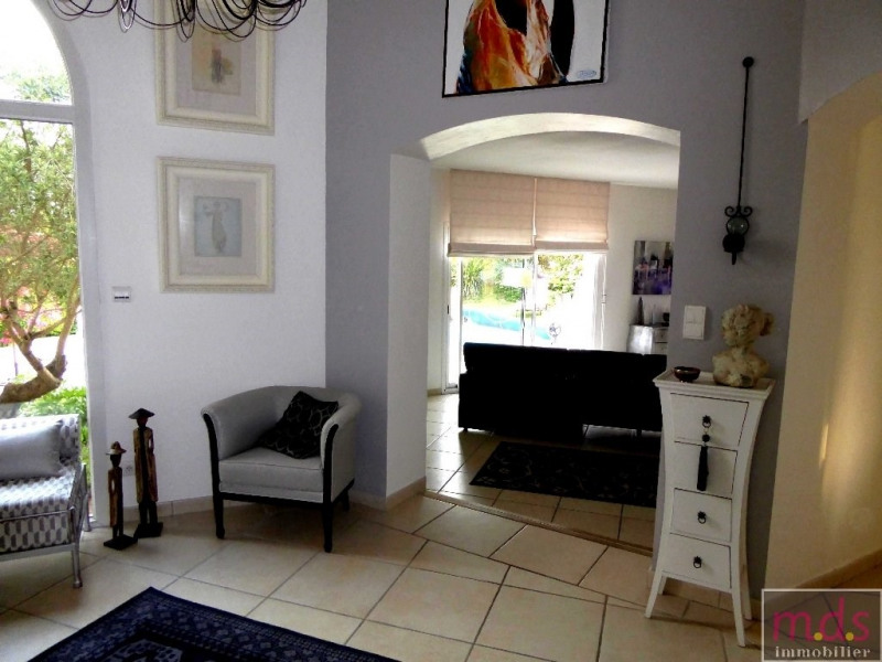 Deluxe sale house / villa Saint-jean secteur 609 000€ - Picture 8