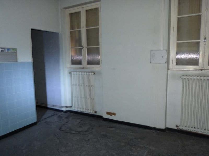 Verkoop  flatgebouwen Albi 650000€ - Foto 7