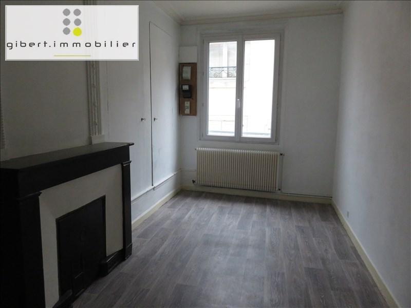 Location appartement Le puy en velay 471,75€ +CH - Photo 6