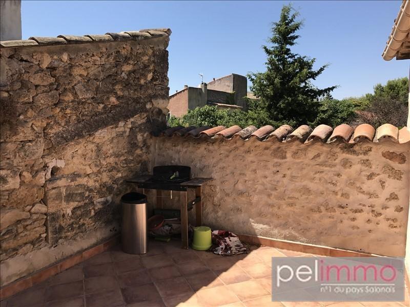 Sale house / villa Pelissanne 325000€ - Picture 3