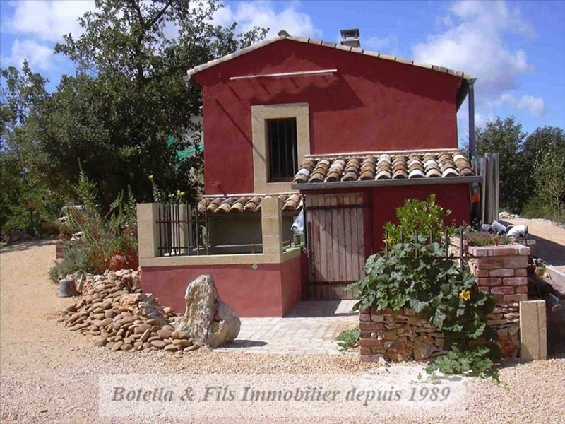 Vendita casa Mejannes le clap 255900€ - Fotografia 3