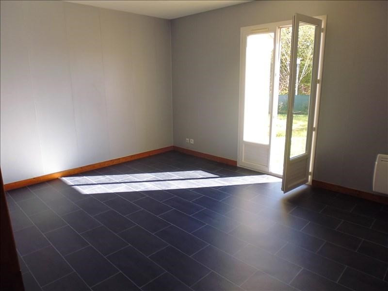 Venta  casa Poitiers 269500€ - Fotografía 6