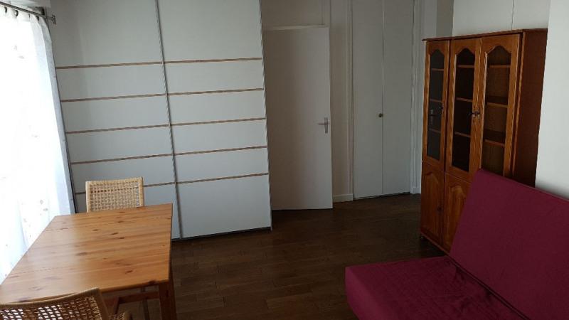 Verhuren  appartement Paris 14ème 940€ CC - Foto 2