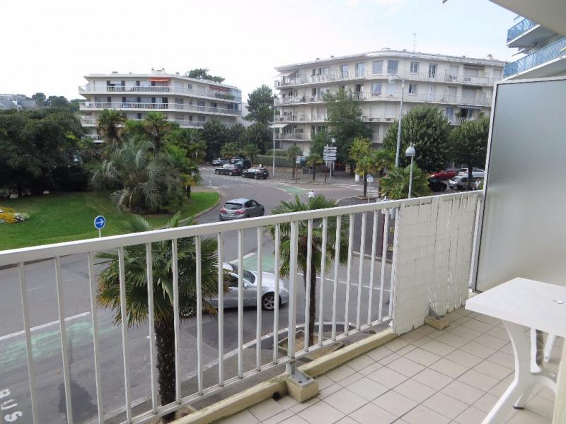 Sale apartment La baule 196000€ - Picture 1