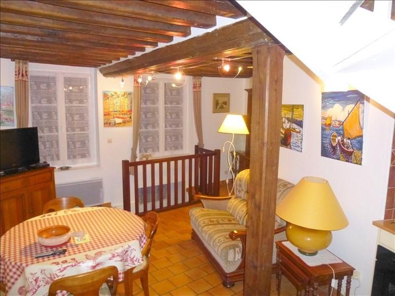 Sale apartment Honfleur 130000€ - Picture 1