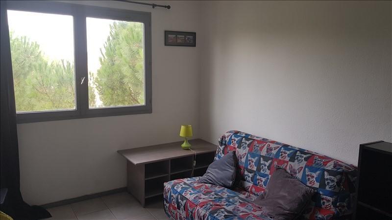 Location appartement Aix en provence 450€ CC - Photo 1
