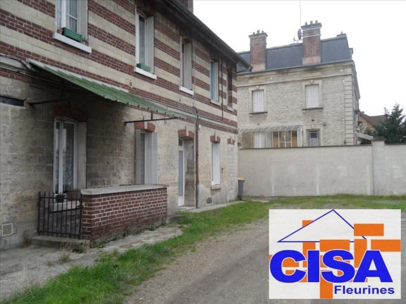 Sale apartment Pont ste maxence 69000€ - Picture 7