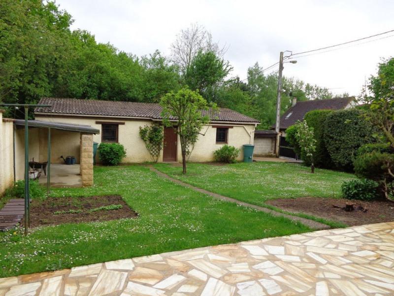 Sale house / villa Chevru 222000€ - Picture 12
