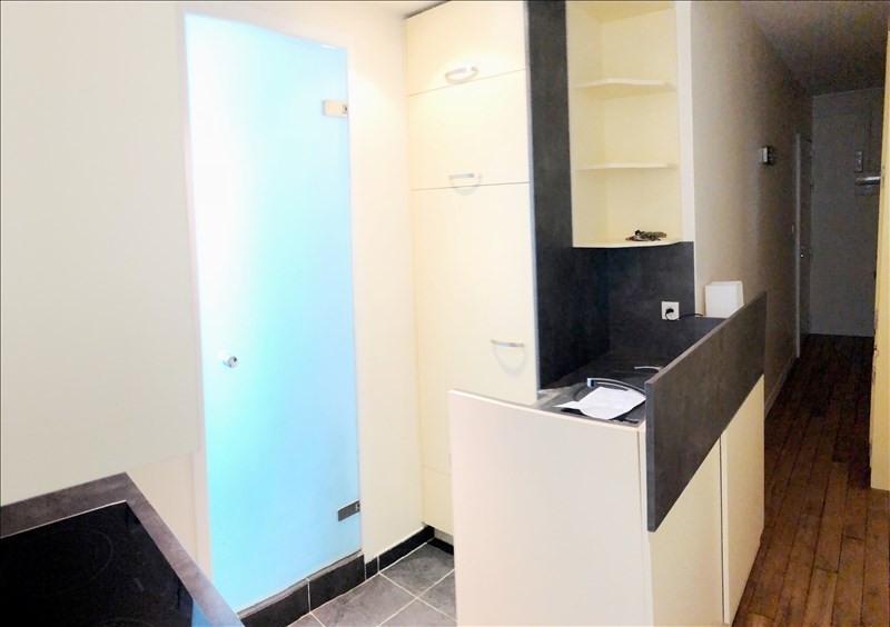 Location appartement Boulogne billancourt 1180€ CC - Photo 4