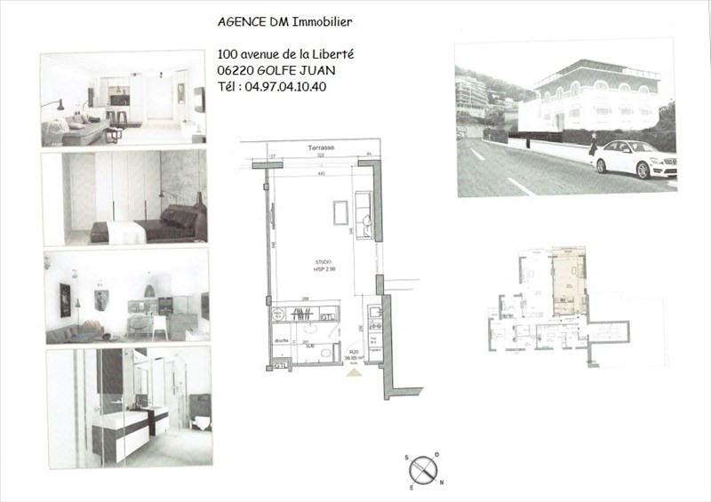 Prodotto dell' investimento appartamento Nice 238000€ - Fotografia 1