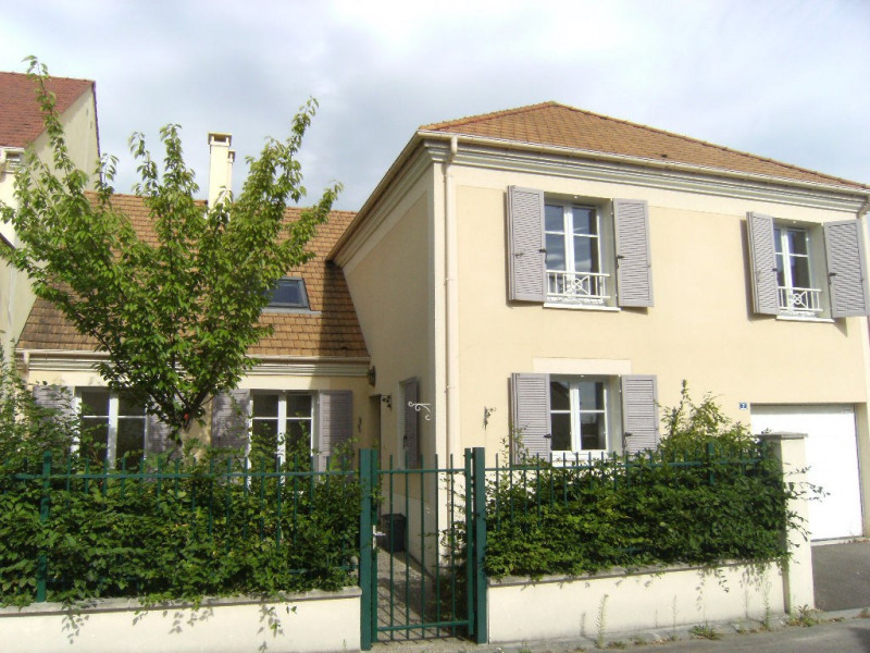 Sale house / villa Chambourcy 500 000€ - Picture 1