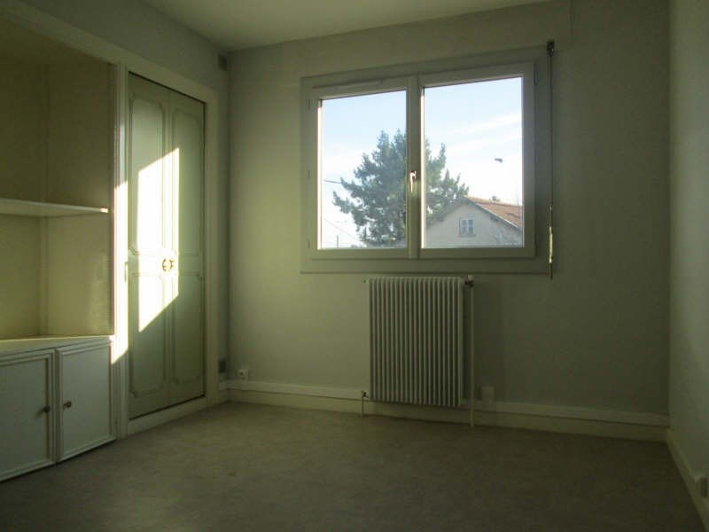 Rental apartment Tignieu jameyzieu 546€cc - Picture 5