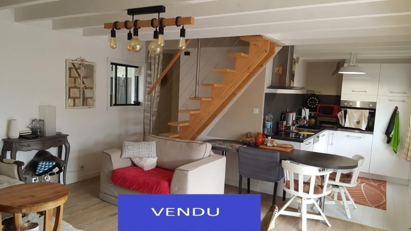 Produit d'investissement maison / villa Fouesnant 257250€ - Photo 1