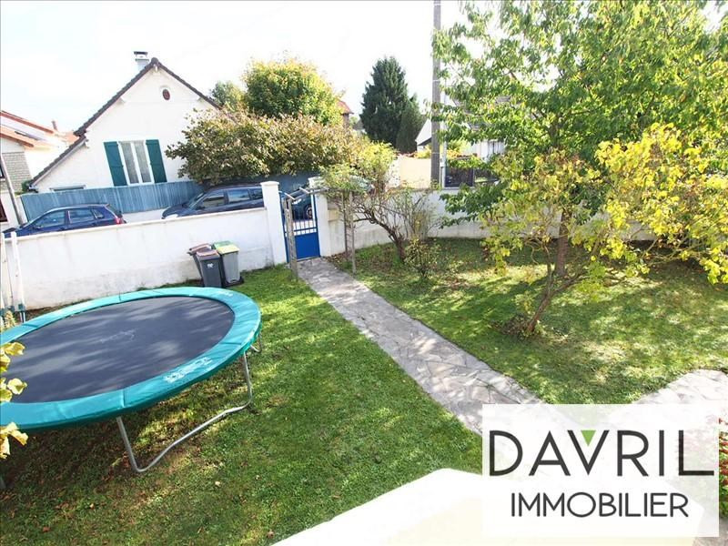 Sale house / villa Conflans ste honorine 447 000€ - Picture 5