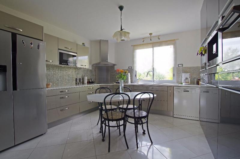 Sale house / villa Vezins 236250€ - Picture 5