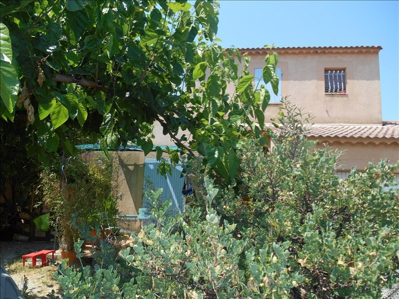 Location maison / villa Jonquerettes 910€ CC - Photo 1