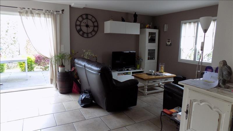 Vente maison / villa Hendaye 460000€ - Photo 3