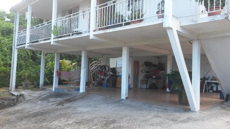 Vente maison / villa Les trois ilets 346500€ - Photo 7
