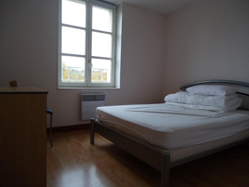 Rental apartment Lisieux 578€ CC - Picture 5