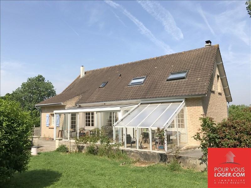Vente maison / villa Wierre effroy 435000€ - Photo 1