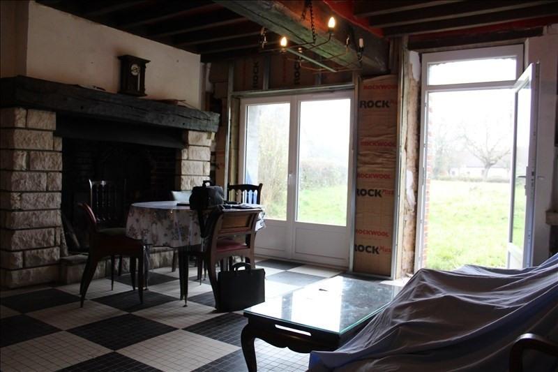 Sale house / villa Toucy 62000€ - Picture 3