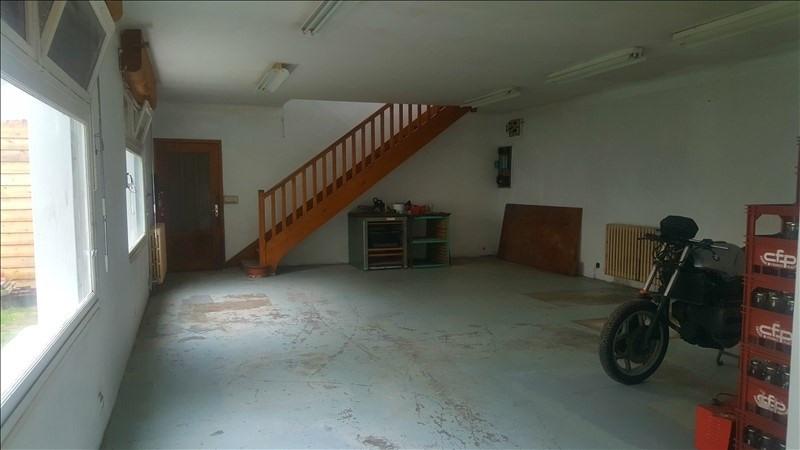 Verkoop  huis Fouesnant 299250€ - Foto 2