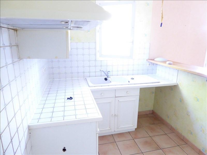 Location maison / villa Menesplet 595€ CC - Photo 2