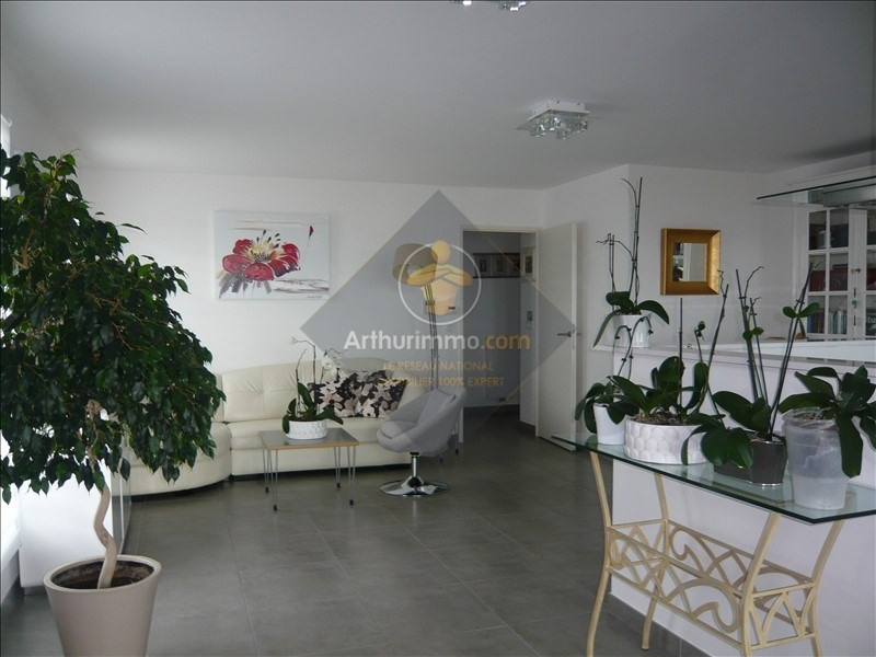 Sale apartment Sete 378000€ - Picture 3
