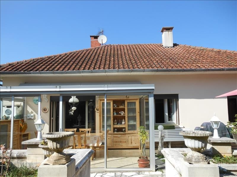 Sale house / villa Carmaux 158 000€ - Picture 1