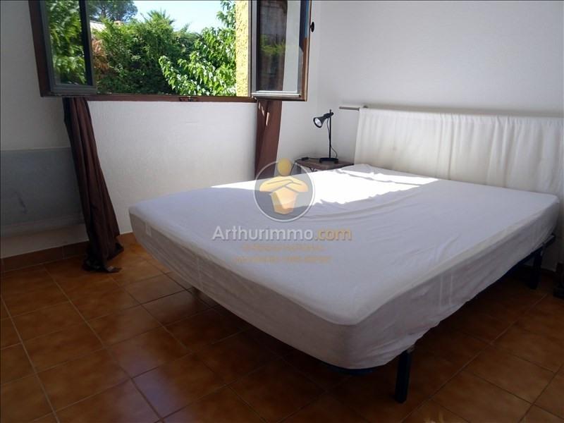 Sale apartment Sainte maxime 128000€ - Picture 6