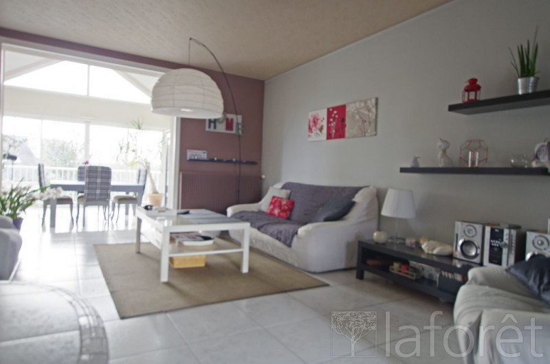 Vente maison / villa Cholet 255 000€ - Photo 3