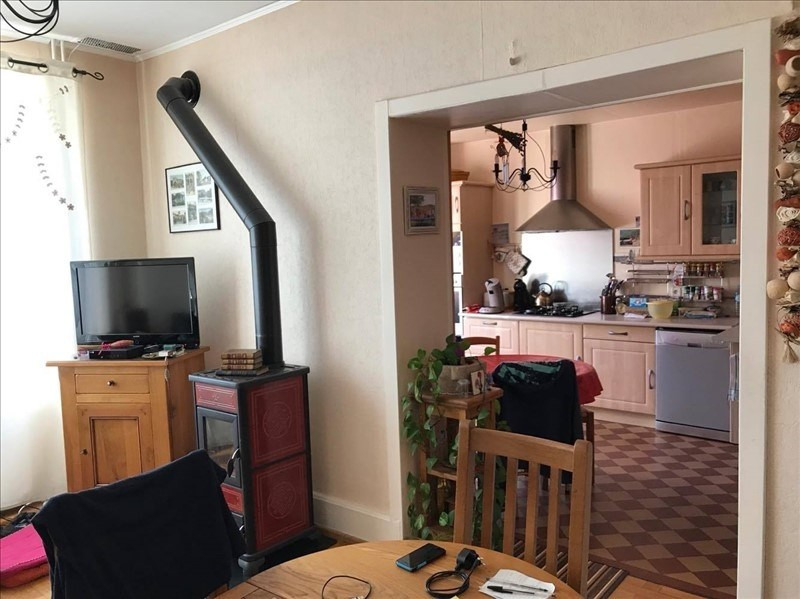 Vente maison / villa Beaucourt 164 000€ - Photo 1