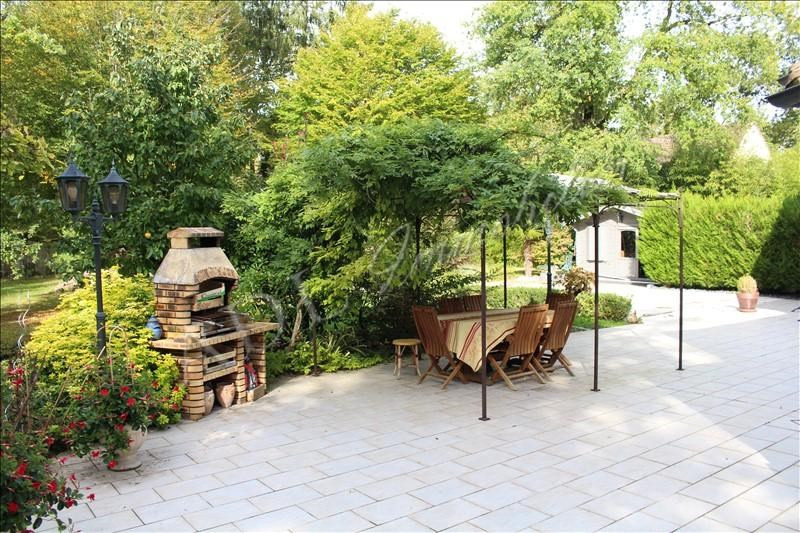 Deluxe sale house / villa Lamorlaye 880000€ - Picture 10