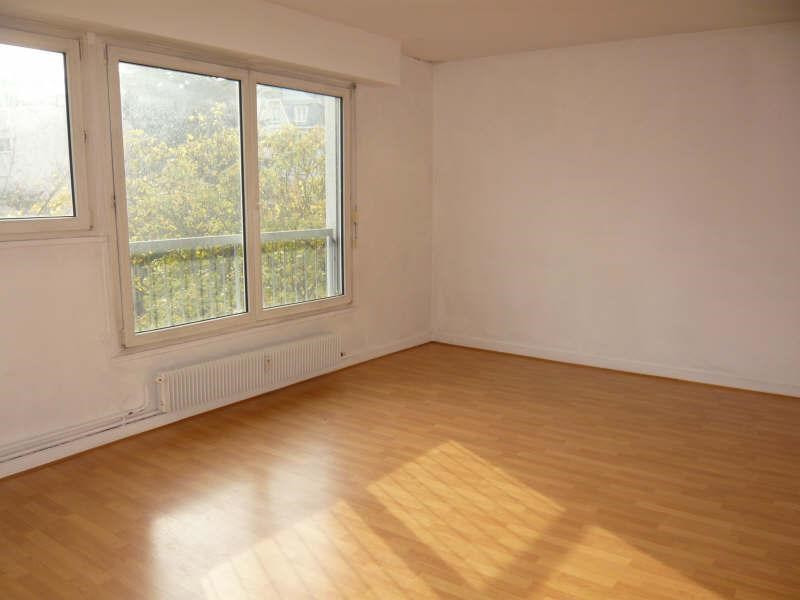 Vente appartement Paris 14ème 315 700€ - Photo 2