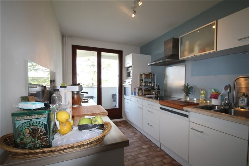 Vente appartement La motte servolex 212 000€ - Photo 3