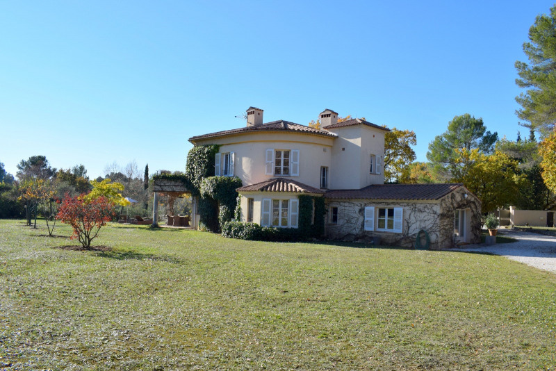 Deluxe sale house / villa Fayence 1 085 000€ - Picture 18
