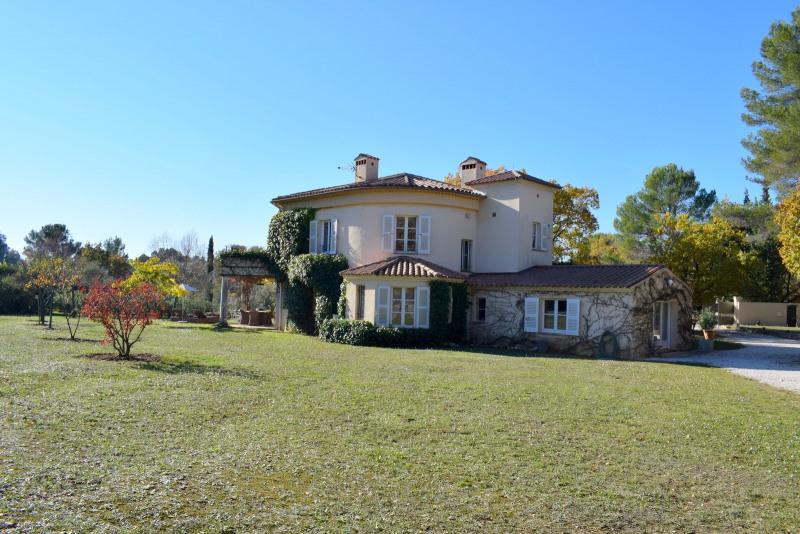 Immobile residenziali di prestigio casa Fayence 1085000€ - Fotografia 18