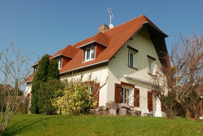 Sale house / villa Touques 477000€ - Picture 17