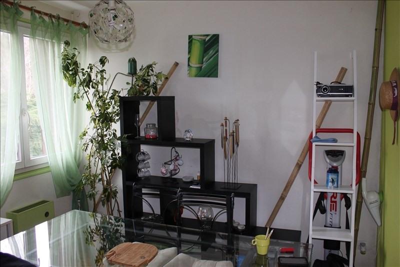Verkoop  appartement Ste colombe 136000€ - Foto 4