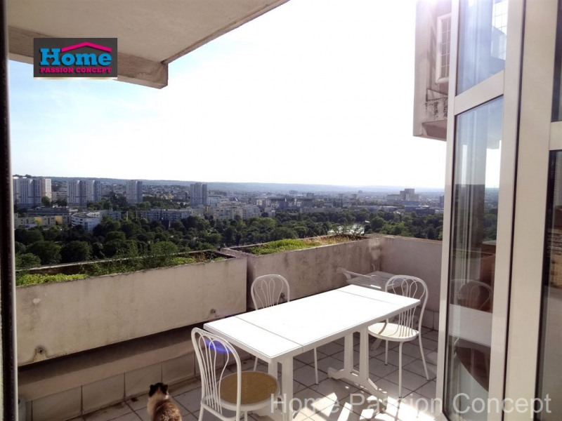 Vente appartement Nanterre 795 000€ - Photo 2