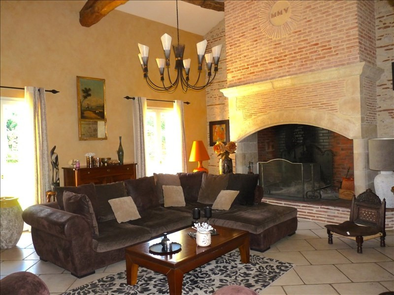 Deluxe sale house / villa Agen 799 000€ - Picture 2