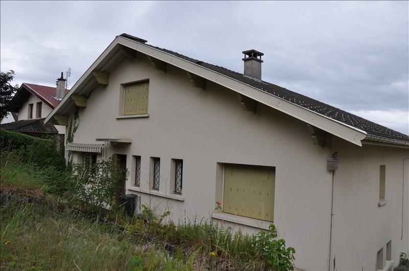 Sale house / villa Oyonnax 150000€ - Picture 3