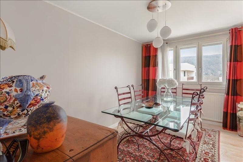 Vente appartement Echirolles 240000€ - Photo 3